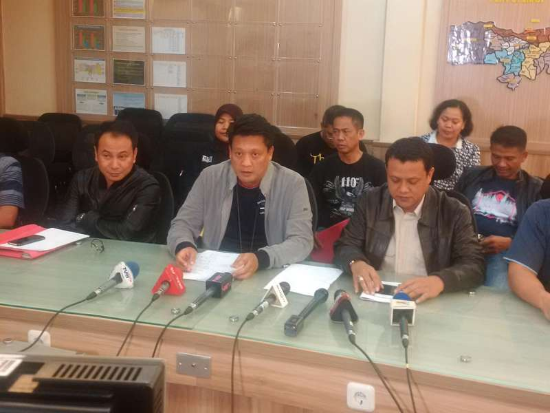 Polisi Terbitkan Surat Perintah Penangkapan Agus di Kasus Pencabulan Remaja