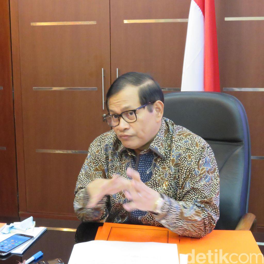 Sudah Dengar Rekaman Lengkap Novanto, Seskab: Silakan MKD Selesaikan