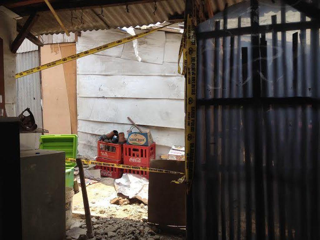 Geng Boel Tacos Terkenal di Kp Rawa Lele, Bedeng Agus Jadi Tempat Kumpul