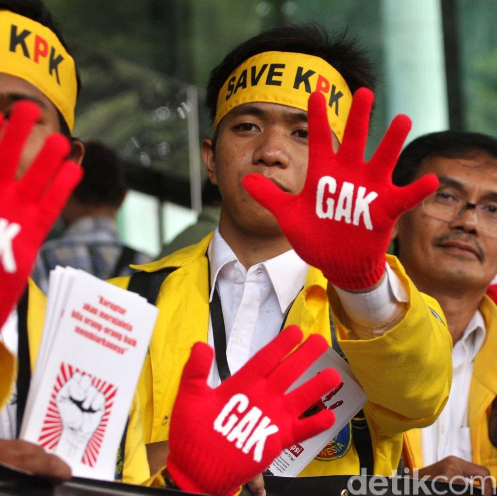 Ogah Dituding Melemahkan, Baleg DPR akan Undang KPK Bahas Revisi UU