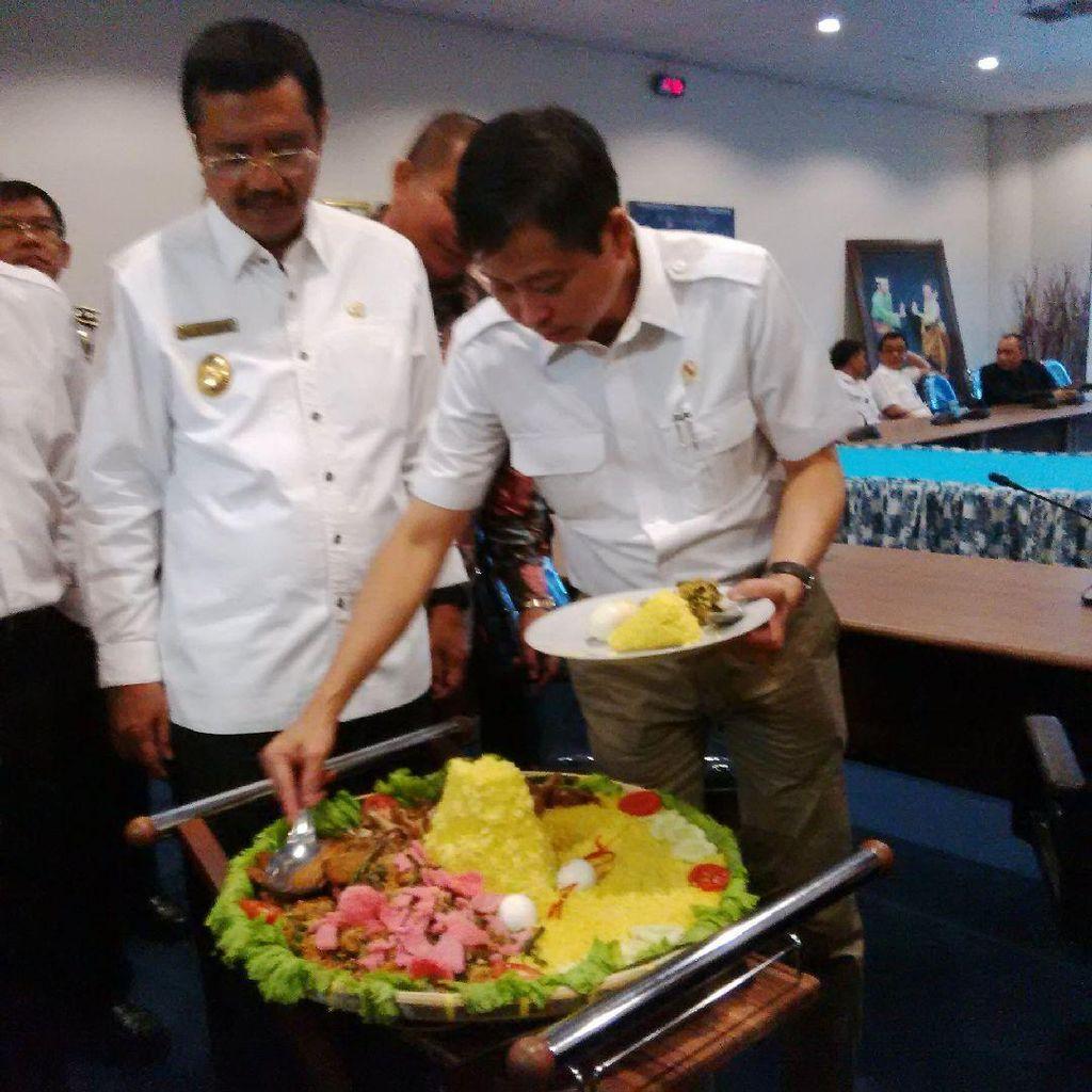 KAI dan AP II Sepakat Percepat Pembangunan Jalur Ganda Medan-Kualanamu
