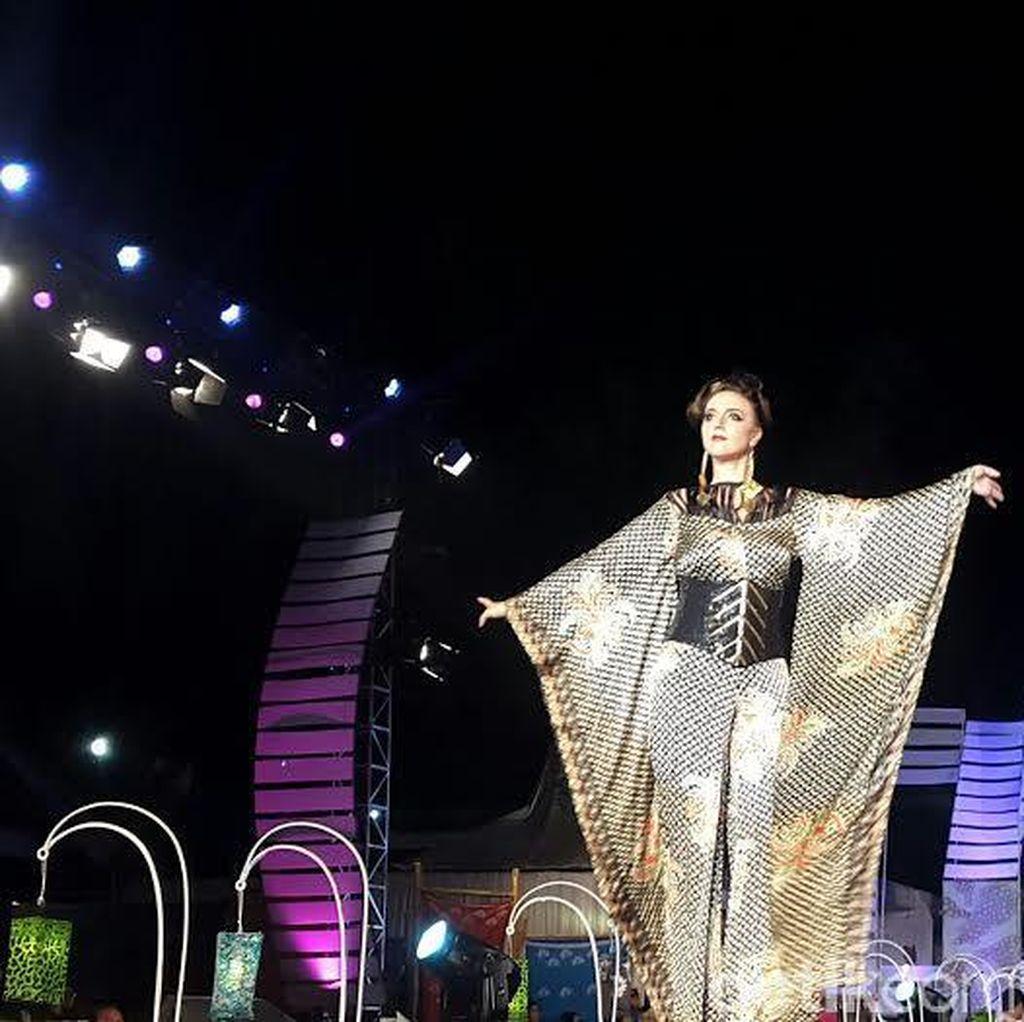 Banyuwangi Batik Festival, Panggung Eksistensi Batik Bumi Blambangan