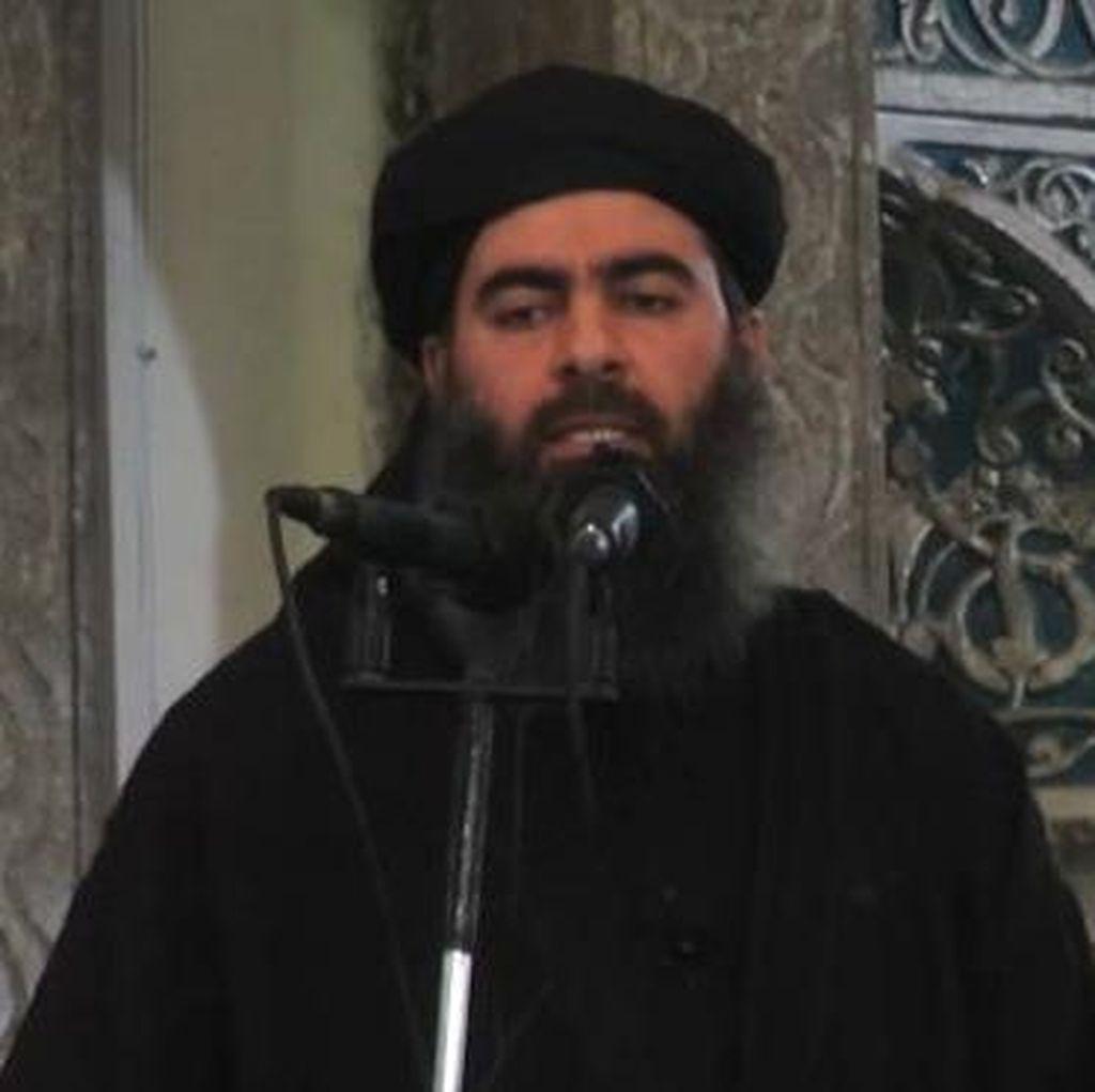 5 Tahun Kematian Osama bin Laden, CIA Kini Incar Pemimpin ISIS