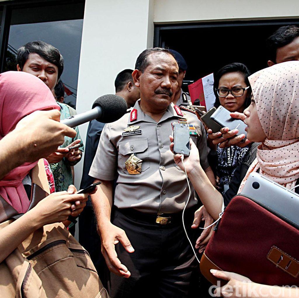 Kapolri Kunjungi Aceh Singkil Besok Beri Arahan Tangani Kasus Bentrokan