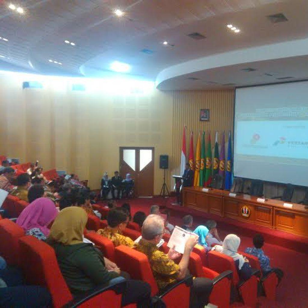 Kerawanan Pangan Jadi Sorotan Konferensi Internasional di Unpad