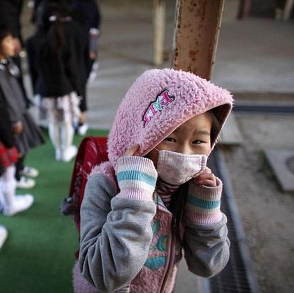 Anak-anak di Sekitaran Fukushima Terancam Kanker Tiroid Lebih Cepat