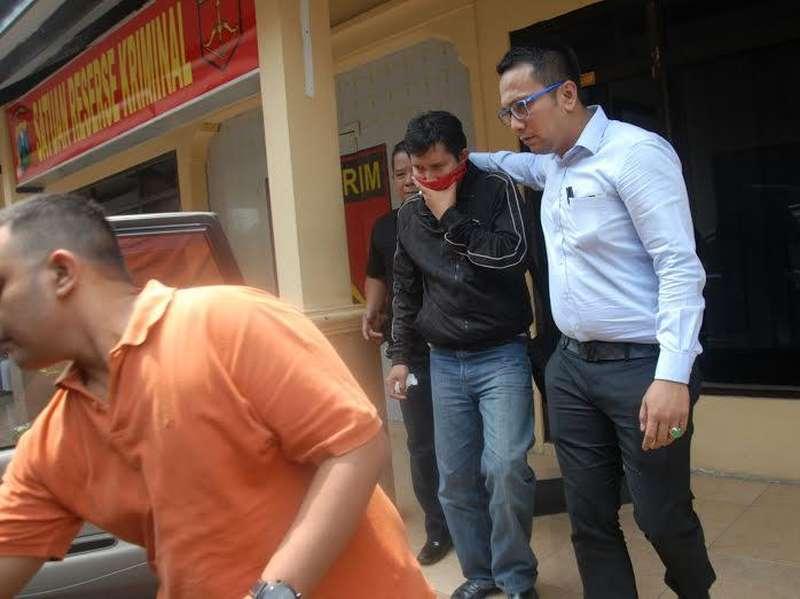 Marketing Bank Danamon Diringkus Bobol Dana Nasabah Rp 2 Miliar