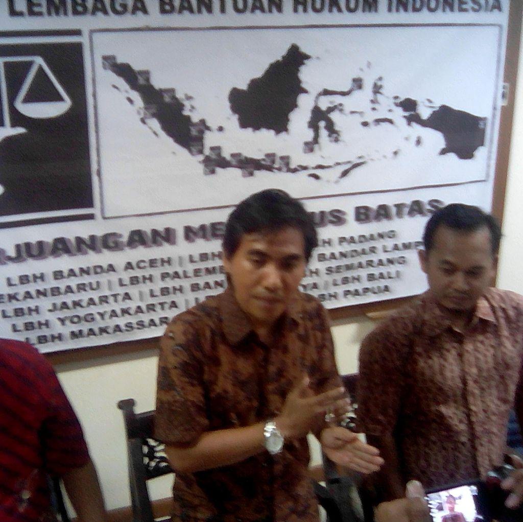 Tolak Revisi UU KPK, Peradi: Tak Sesuai Mandat MPR Soal Negara Bebas KKN