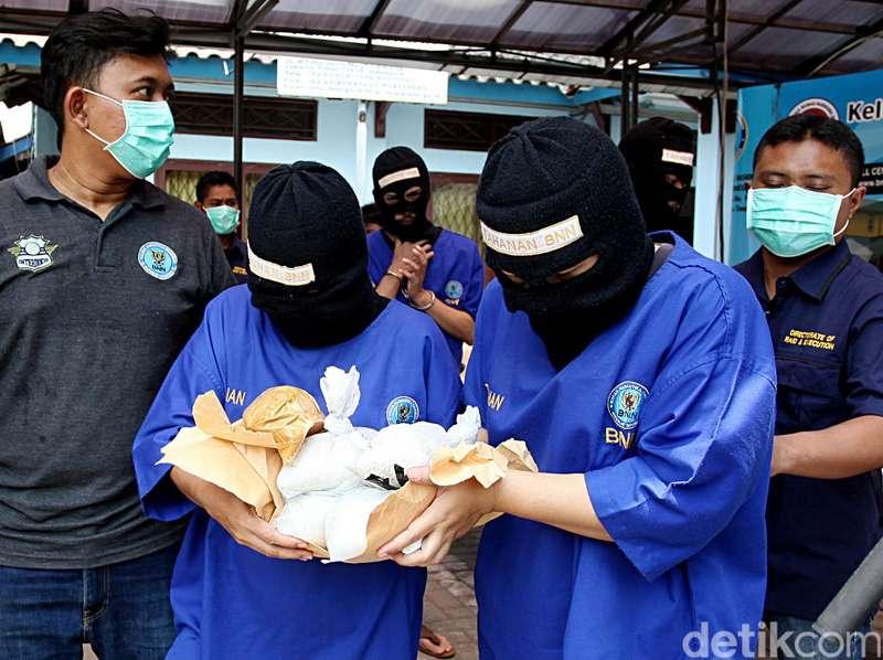 Menelusuri Jejak Narkoba Amir-Maimunah di Sulawesi yang Berakhir Hukuman Mati