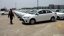 Ekspor Mobil RI Kalah Dari Thailand, Ini Penjelasan Menperin