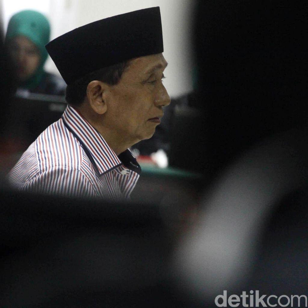Aset Rp 250 Miliaran Disita, KPK Minta Hukuman Fuad Amin Jangan Dipotong