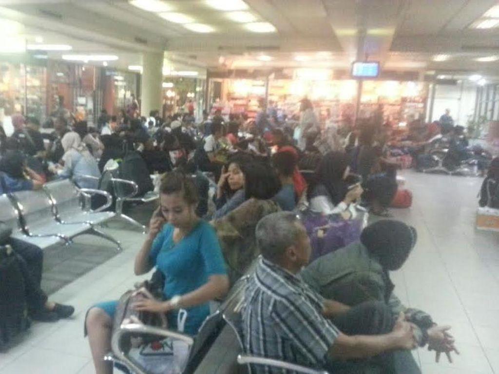 Keamanan Bandara di Indonesia Kini Berstatus Kuning: Terkait Insiden Paris!