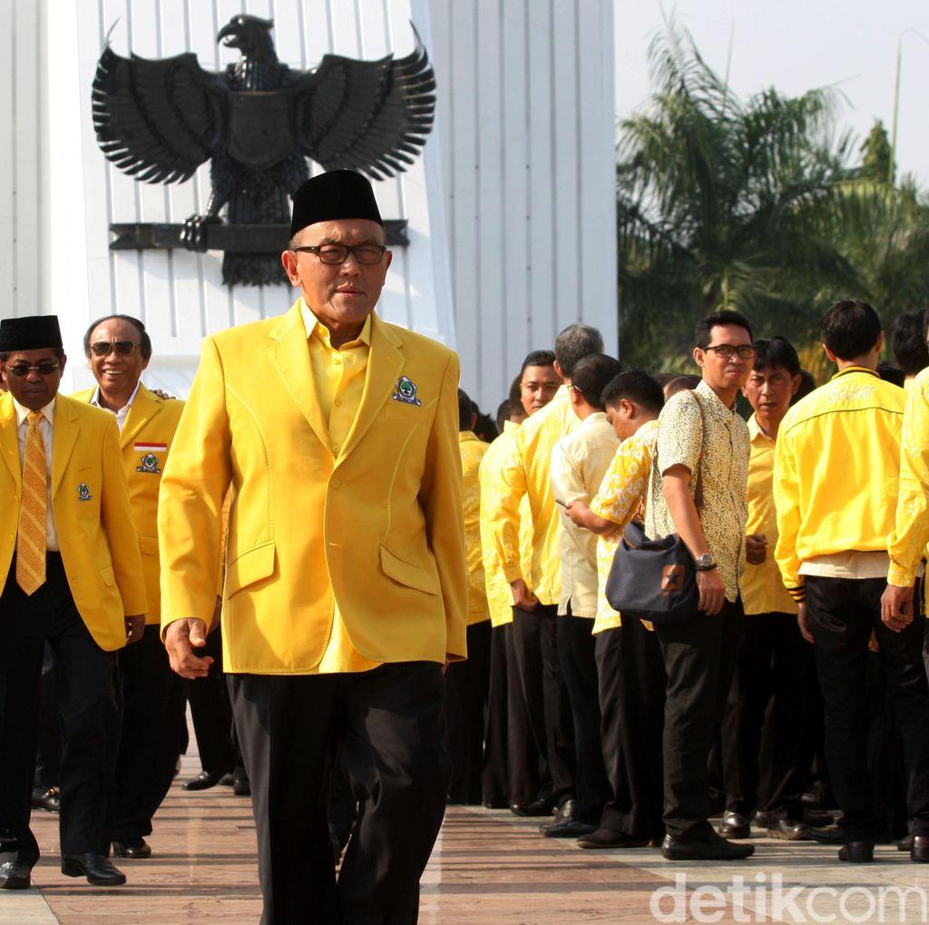 Masuk MKD, Politikus Golkar: Bukan untuk Mengawal Novanto
