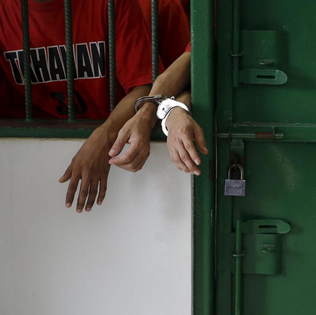 Tahanan Narkoba Kejari Jakut Menghilang saat Perjalanan ke LP Cipinang