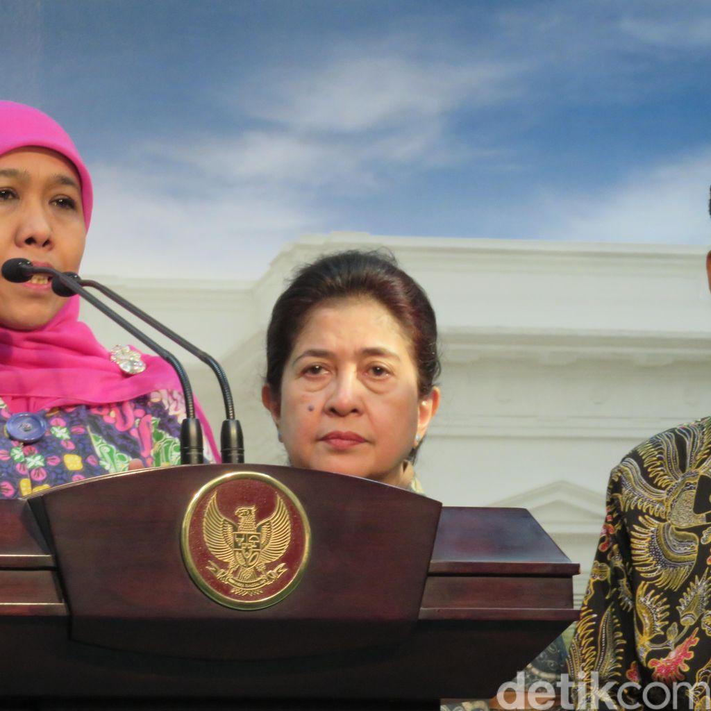 Mensos: Transaksi Human Trafficking dari Indonesia Rp 63 T setahun!