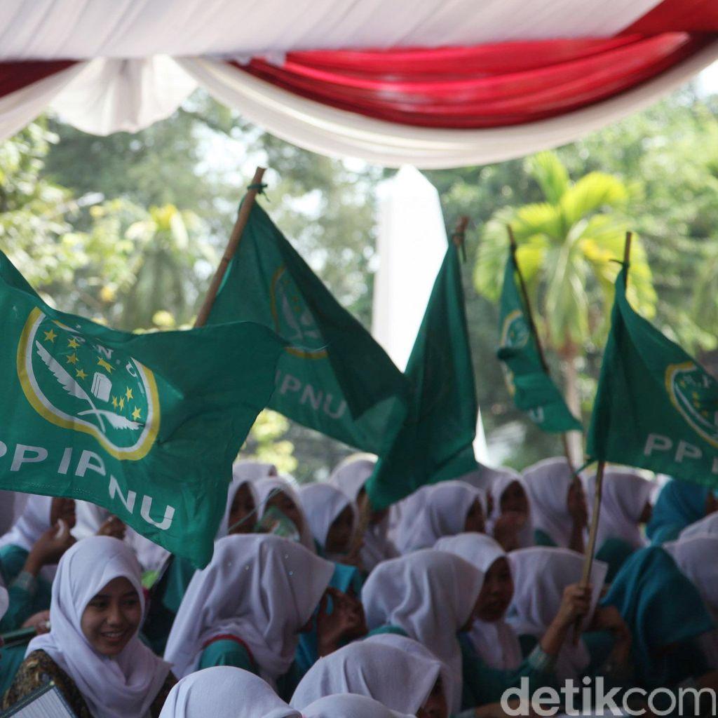 Megawati Dijadwalkan Hadiri Harlah ke-93 NU di Pasuruan