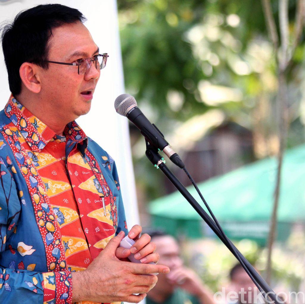 Mengundurkan Diri, Kadis Tata Air DKI: Mau Ngurusin Keluargalah