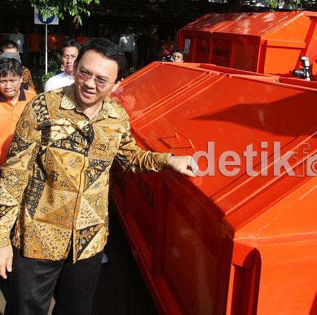 Wali Kota Bekasi Temui Ahok, Bahas Sampah?