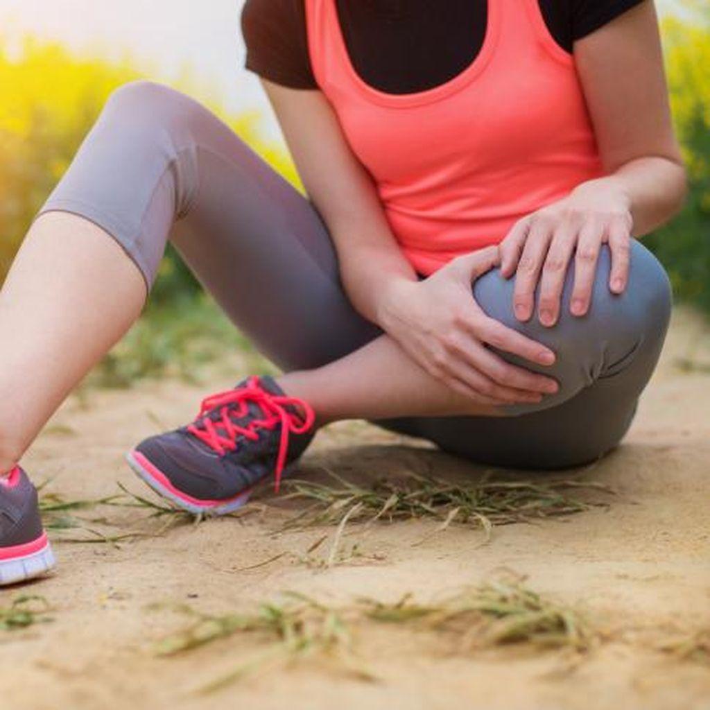 8 Alasan untuk Tidak Mengabaikan Rasa Sakit Saat Olahraga (2)