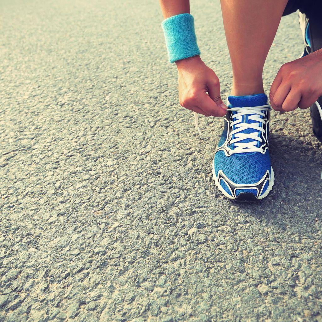 Ayo Gerak! Efek Bugar Hanya Akan Bertahan 72 Jam Setelah Olahraga