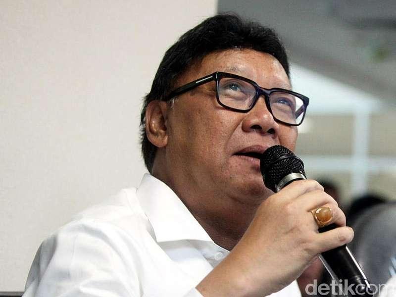 Mendagri Ingin Revisi UU Pilkada Batasi Tersangka Jadi Kepala Daerah
