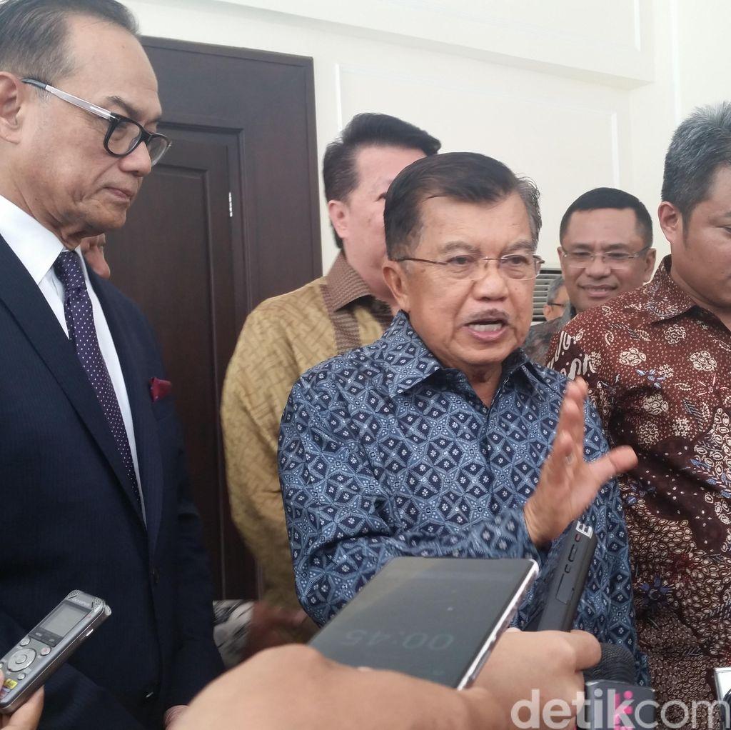 JK Siap Dimintai Keterangan MKD DPR Soal Skandal Papa Minta Saham