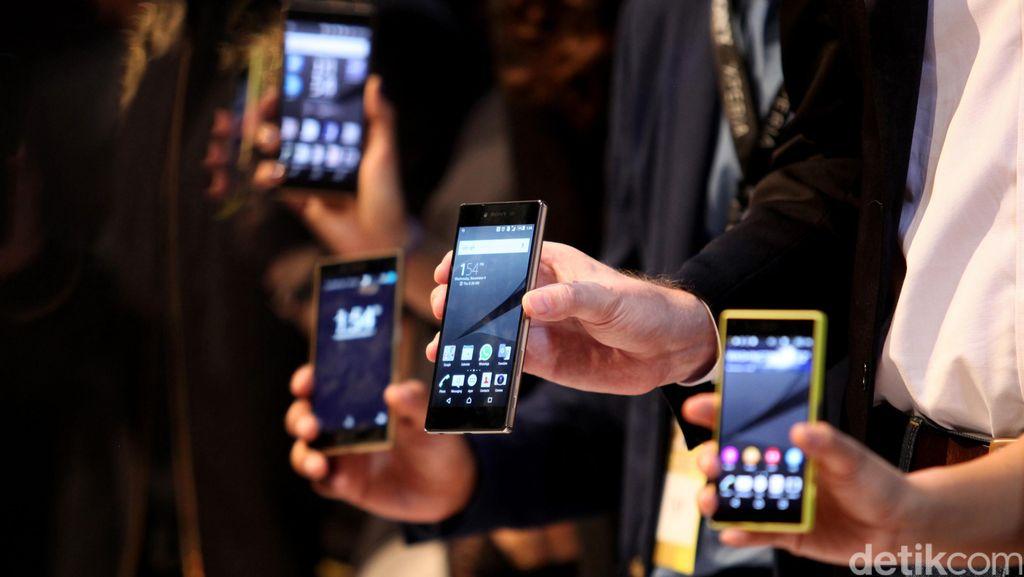 Penjelasan Sony Mobile untuk Surat Bapak Santoso