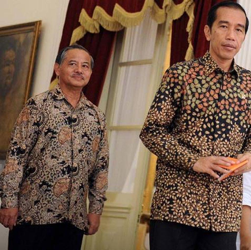 Satu Hari Jokowi di Paris, Hadiri COP21 Hingga Buka Paviliun