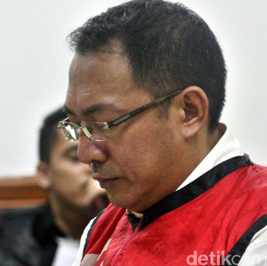 Kasus Impor 800 Kg Sabu, Jaksa Ajukan Kasasi Minta 9 Orang Dihukum Mati