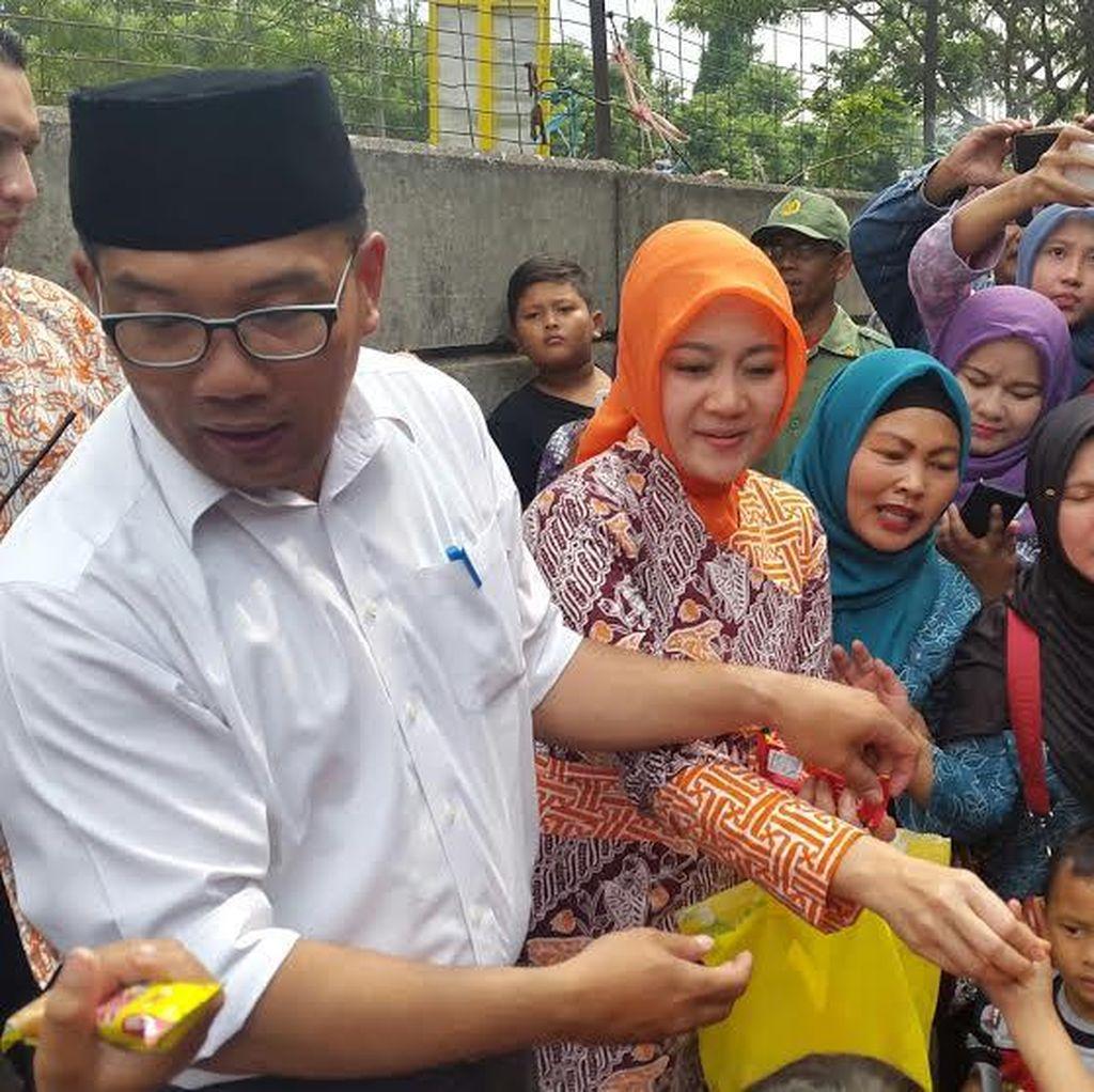 Setelah 17 Tahun akhirnya Kota Bandung Peroleh Adipura Nanti Malam