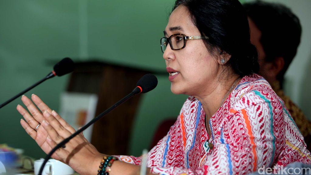 Institut Lembang 9 Minta MPR Terlibat Aktif Memutus Penyebaran Radikalisme