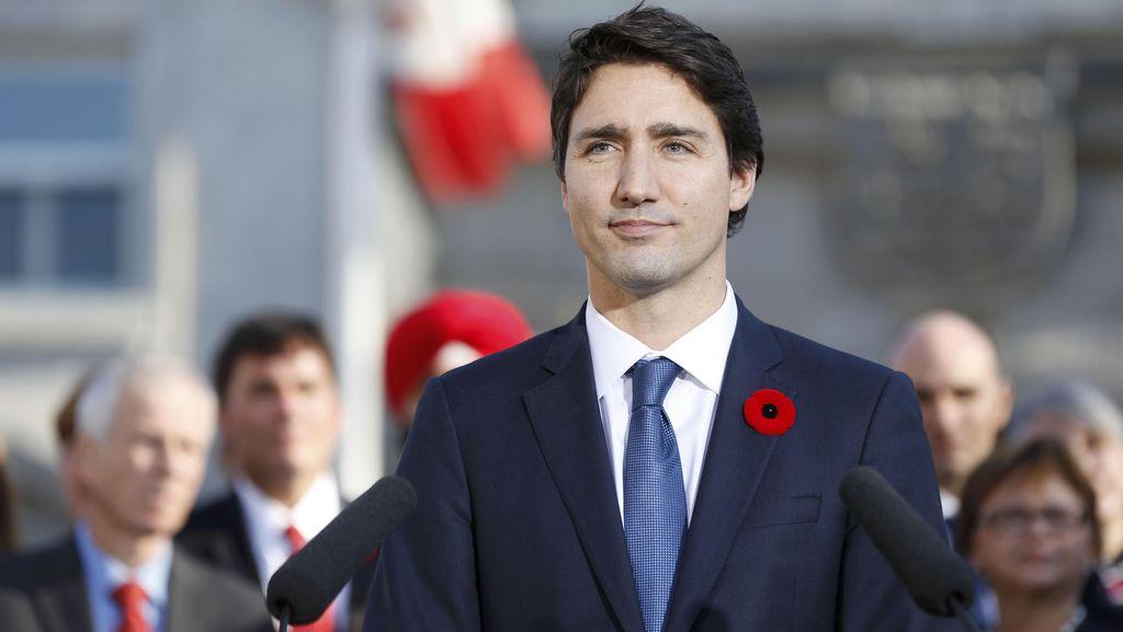PM Kanada Hadiri Pemakaman Warganya yang Tewas Akibat Bom di Burkina Faso