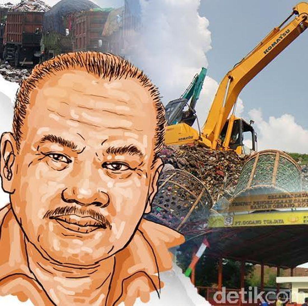 Raja Sampah Bantargebang