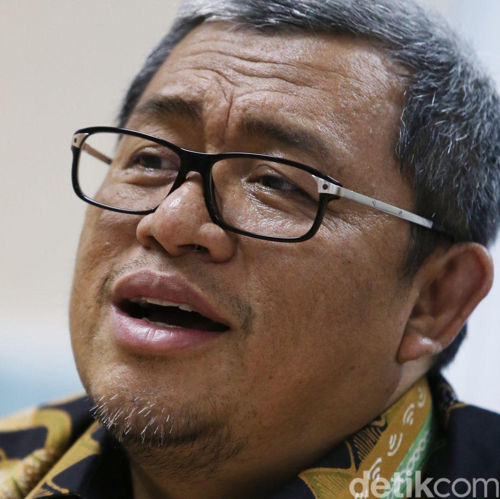 Gubernur Aher Minta Polisi Usut Tuntas Kasus Vaksin Palsu di Jabar