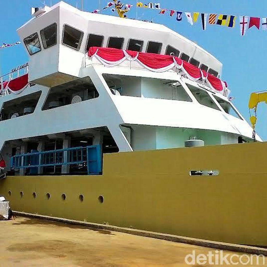 Besok Kapal Ternak Datang di Tanjung Priok, Bawa 500 Ekor Sapi