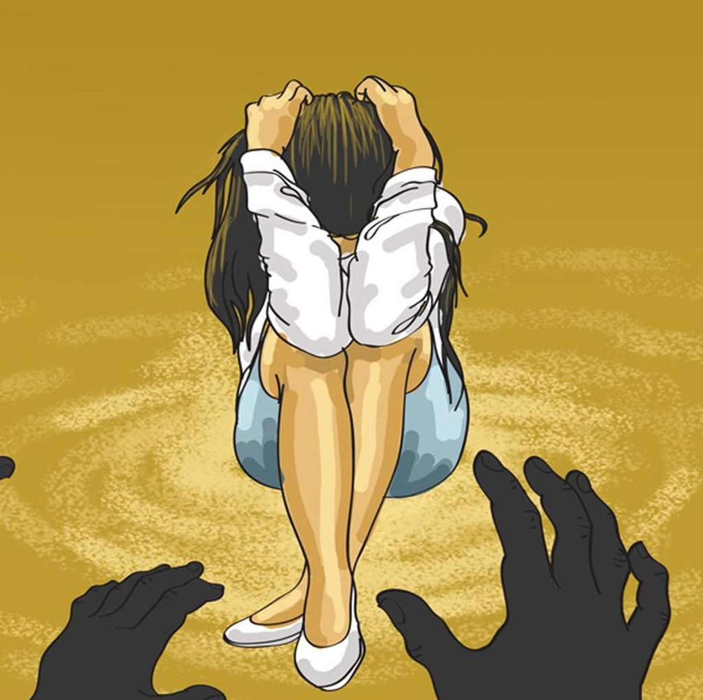 Ini Penyebab Perilaku Seksual Anak di Bawah Umur Aktif Sebelum Waktunya
