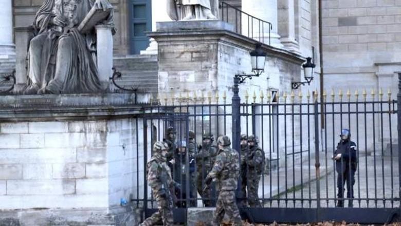 Cerita WNI Tentang Rasa Takut Masih Menyergap Warga Kota Paris