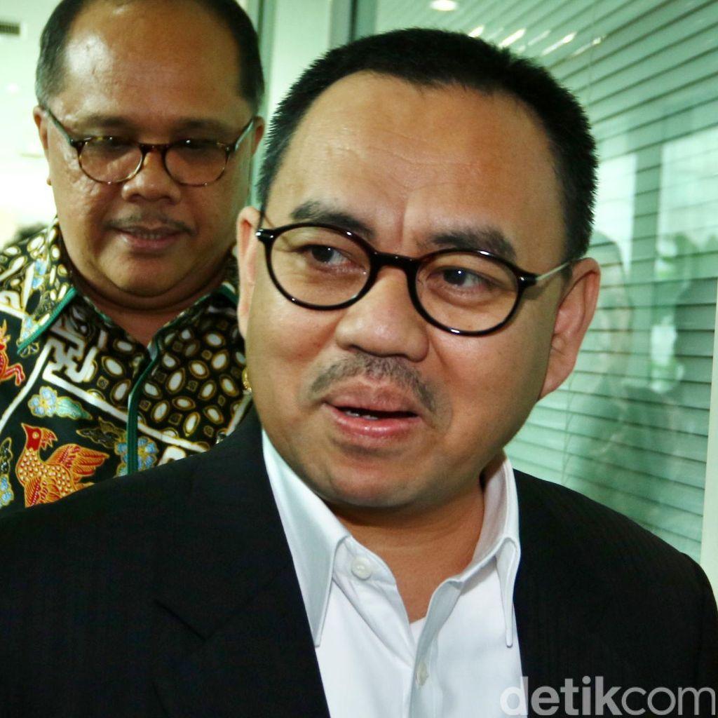 Optimistis ke MKD, Sudirman Said: Saya Siap Jika Diminta Keterangan