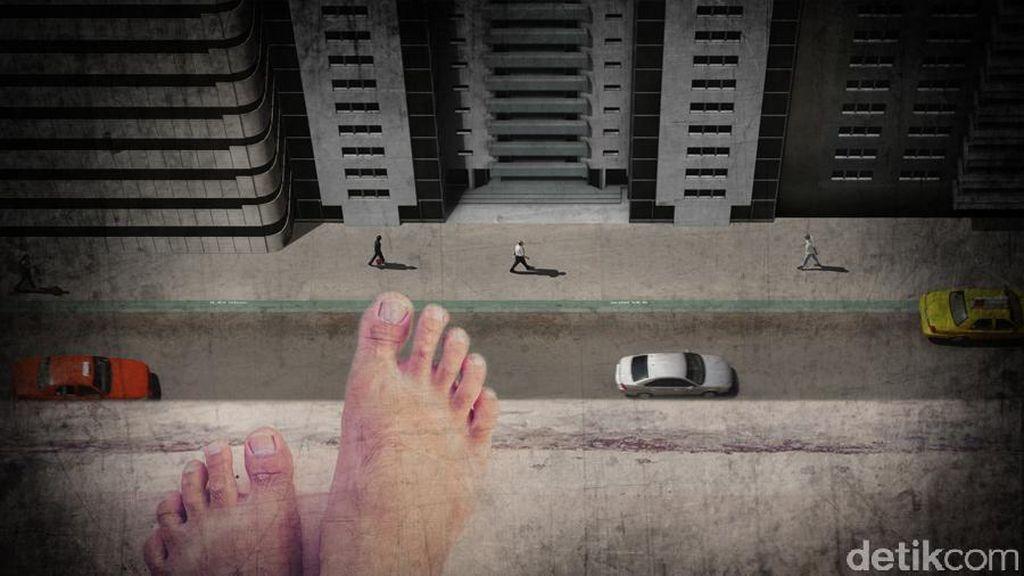 TKW Ponorogo Tewas di Hong Kong, Keluarga Tidak Percaya Dhini Bunuh Diri