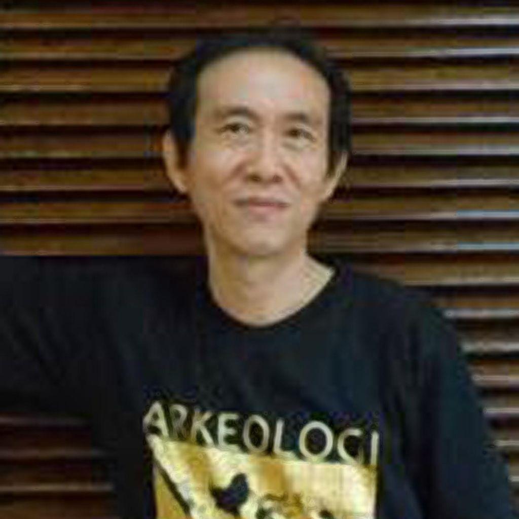 Saking Indahnya, Jakarta Pernah Disamakan dengan Venesia