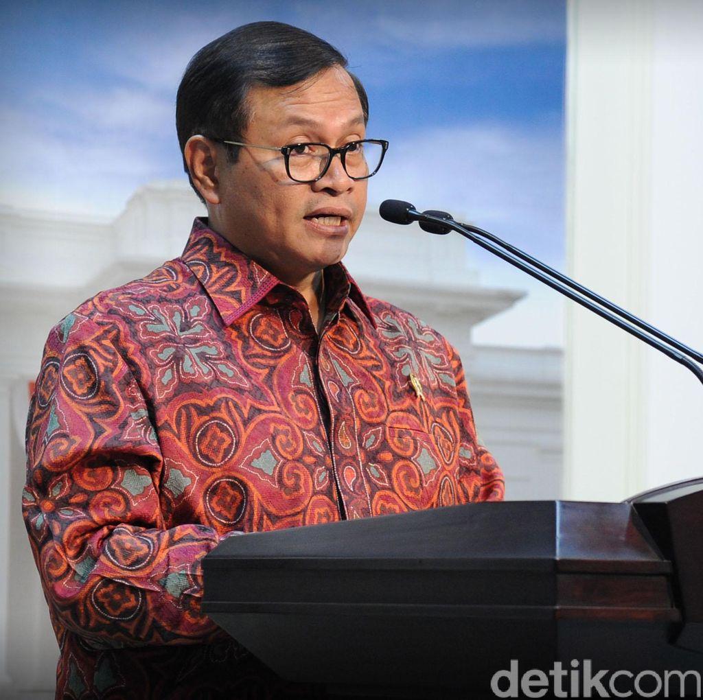 Megawati Sebut Ada Tebusan untuk Bebaskan 10 WNI, Pramono: Tidak Ada!
