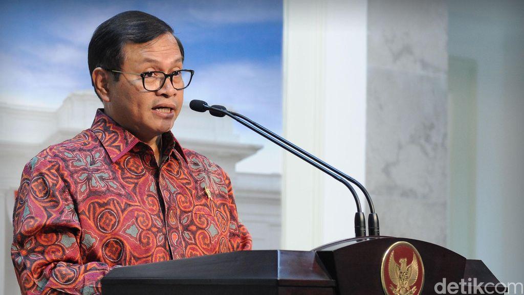 Seskab Tegaskan Menteri Penghubung Antar Negara Adalah Pemerintahan