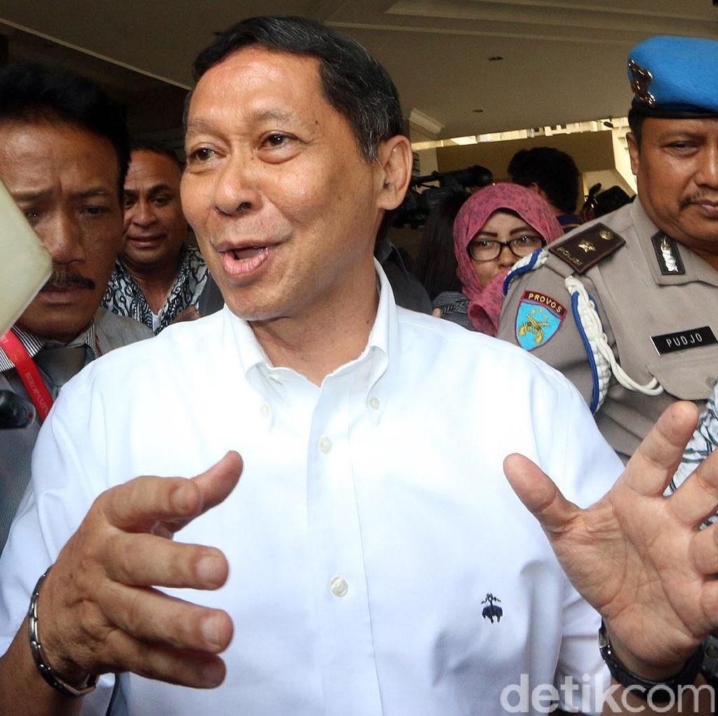 RJ Lino Penuhi Panggilan Bareskrim Polri