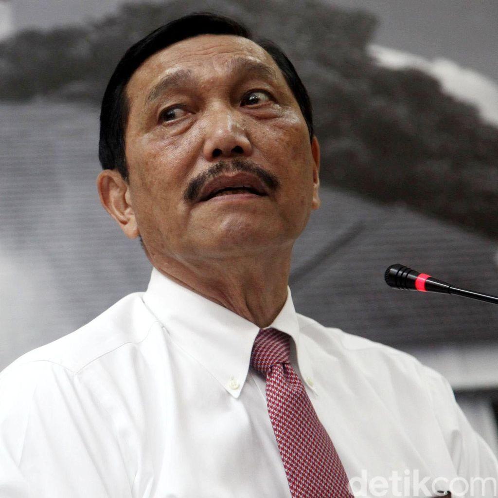Menko Polhukam Akan Konfirmasi Rencana Pembentukan Kantor Wilayah Kemenhan