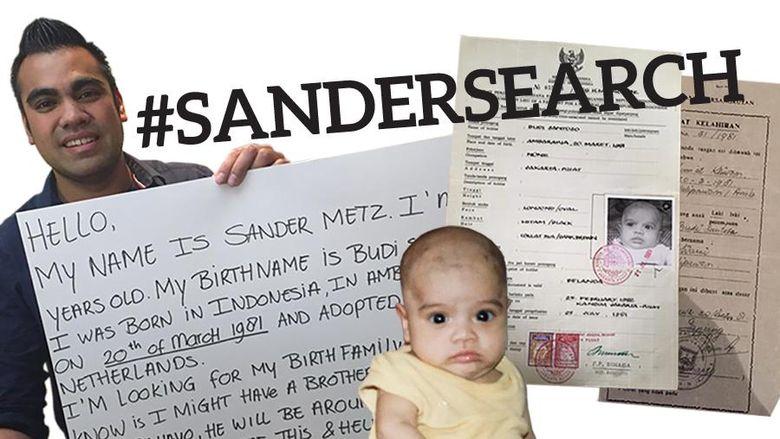 Komunitas Ambarawa Sempat Temukan Ibu Marah yang Diduga Ibunda Sander
