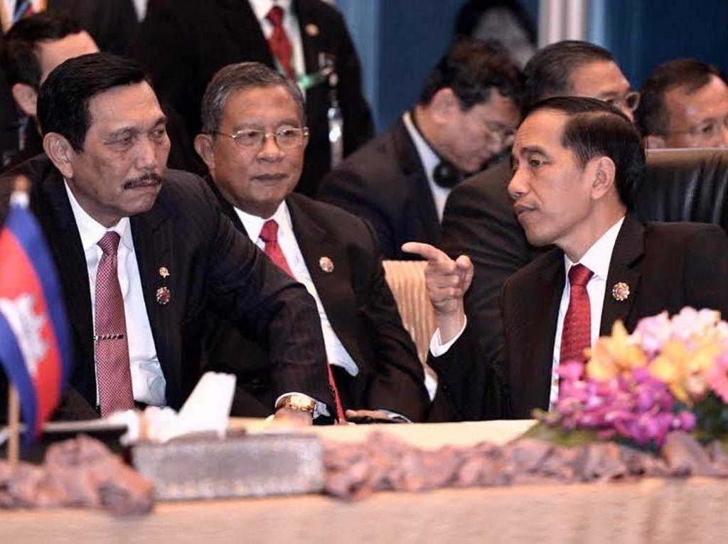 Hadiri COP21 di Paris, Jokowi Akan Beri Dukungan Moral ke Prancis