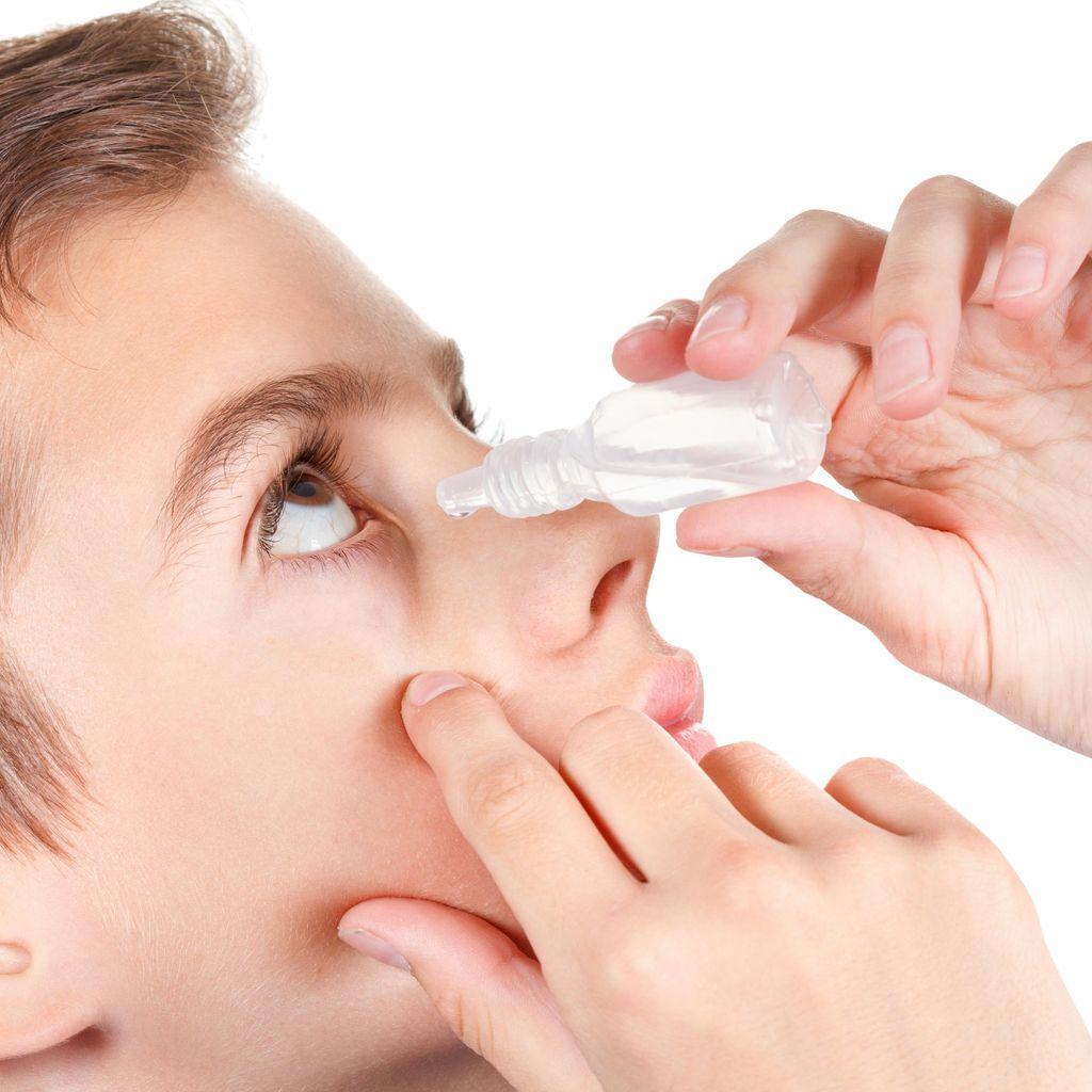 Peneliti Kanada Temukan Manfaat Ganja Bagi Penglihatan Anak