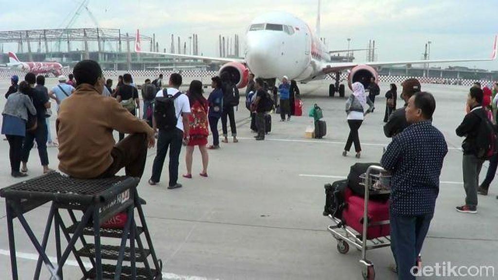 Kemenhub Keluarkan Surat Edaran Agar Keamanan Bandara Ditingkatkan