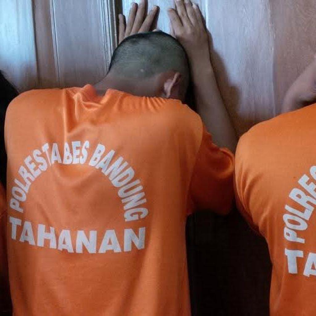 Rentenir di Bandung Ini Sekap Peminjamnya karena Tak Bayar Utang