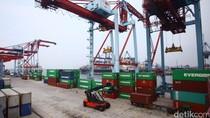 Ekonomi Dunia Lesu, Neraca Perdagangan RI Defisit Sejak 2014